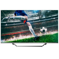 "Televizor 50"" LED TV Hisense 50U7QF, Black"
