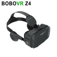 Bobo VR Z4 Black