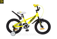 Велосипед formula Jeep 16
