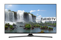 TV LED Samsung UE50J6282SUXXH, Black