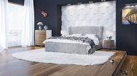 Кровать EMPORIO