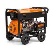DAEWOO DDAE 9000XE  (7.0 кВт, Дизель)
