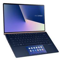 """ASUS 15.6"""" Zenbook UX533FTC Blue (Core i7-10510U 16Gb 512Gb Win 10)"""