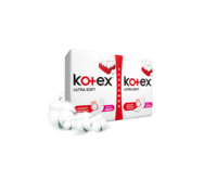 Прокладки Kotex Ultra Soft Super Duo , 16 шт.