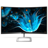 "Монитор 32.0"" PHILIPS ""328E9FJAB"", G.Black"