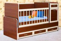 Кроватка детская Bambini LUX