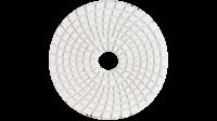 Диск алмазный, гибкий для полировки 100 мм - Зернистость GR.100