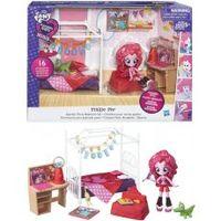Игровой набор My Little Pony Equestria Girls Пижамная вечеринка, код 41709
