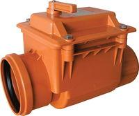 купить Обратный клапан  ПВХ ф. 110 Evroplast в Кишинёве
