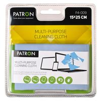 Microfibre Cleaning Cloths PATRON F4-009E