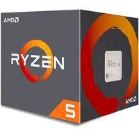 AMD Ryzen 5 1600, AM4 3.2-3.6GHz Box