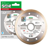 купить Алмазный отрезной диск Distar 1A1R 230*2*8.5*22.225 Razor в Кишинёве