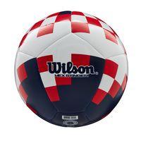 купить Мяч футбольный #5 Wilson HEX STINGER HRVATSKA SB WTE9900XB0510 (1045) в Кишинёве