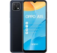 OPPO A15 2GB / 32GB, Black