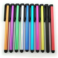 Touch Stylus Capacitive GO COOL Universal Black