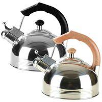 Чайник со свистком MAESTRO Mr-1307