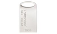 16 ГБ USB 3.1 Флеш-накопитель Transcend JetFlash 720S, Silver
