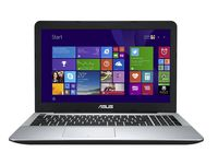 Laptop ASUS X555LN Black/Silver