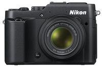 Фотоаппарат цифровой Nikon P7800