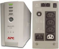 APC Back-UPS CS 500VA, BK500EI