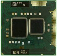 Intel Pentium Dual-Core Mobile P6200