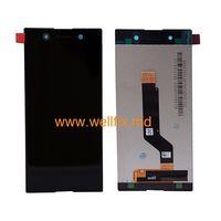 Дисплей с тачскрином Sony Xperia XA1 Ultra черный