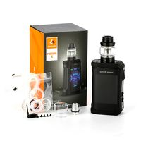 Geekvape Aegix X 200W Kit with Cerberus Tank