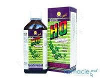 Sirop HO sirop 37 mg/5 ml  100 ml N1 ( Hedera Helix)