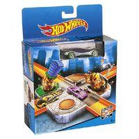 Mattel Hot Wheels Set de Joacă City