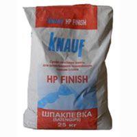HP - Финиш Knauf 25 кг.