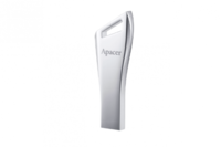 16 ГБ USB 2.0 Флеш-накопитель Apacer AH13B, Silver (AP16GAH13BS-1)