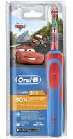 Щетка зубная электрическая Oral-B CARS