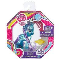 My Little Pony Игровой набор Пони с блестками
