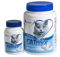 Минеральная добавка CATMIX  150 табл