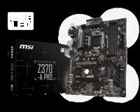 Материнская плата MSI Z370-A Pro