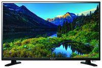 TV LED Saturn LED24HD300U, Black