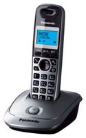 Panasonic KX-TG2511UAN, Caller ID Sp-Phone Platinum