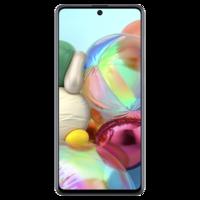 Samsung Galaxy A71 A715F/DS 6/128Gb, Silver