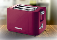 Prajitor de pâine Daewoo DBT40R