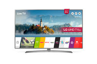 TV LED LG 43UJ670V, Titan
