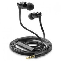 Наушники Cellular Line Audiopro Mosquito, Black