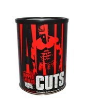 Animal Cuts 42 пака