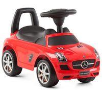 Машина Chippolino  Mercedes Benz SLS AMG красный