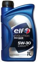 Моторное масло Elf Evolution 900 SXR 5W-30 1L