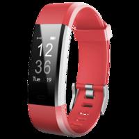 Спортивный браслет iDO ID115 Plus HR, Red