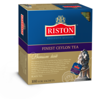 Riston Finest Ceylon Tea 100p