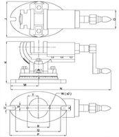 Menghină Wilton AMV/SP-50 (11703EU)