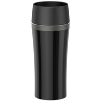 Термос Tefal Travel Mug K3071114 0.36L Black