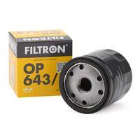 FILTRON OP643/5, Масляный фильтр