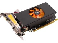 ZOTAC GeForce GT730 1GB DDR3, 64bit, 902/1800Mhz, Low Profile, HDCP, DVI, HDMI, Lite Pack